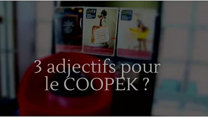Le COOPEK vu par ses administrateurs #COOPEK